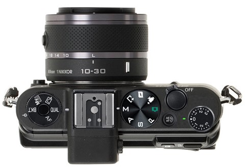 Rumor: Nikon 1 V3 to be announced in January 2014