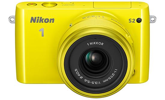 Nikon-1-S2-yellow