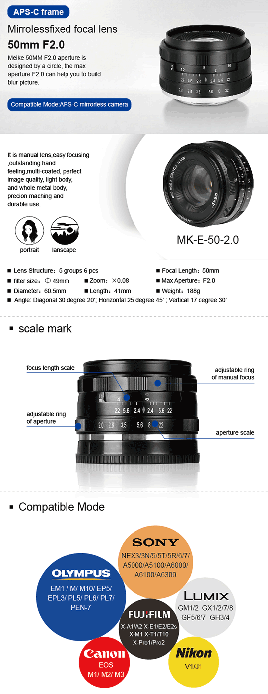 Meike-50mm-F2.0